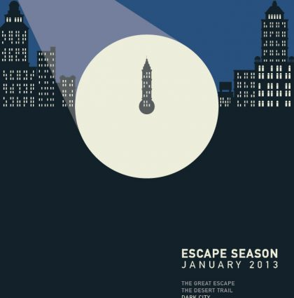 TCM Escape Season